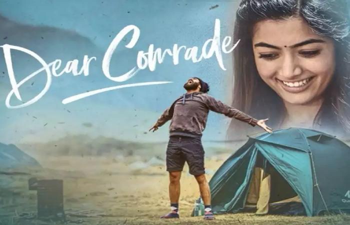 dear comrade movie download in tamil