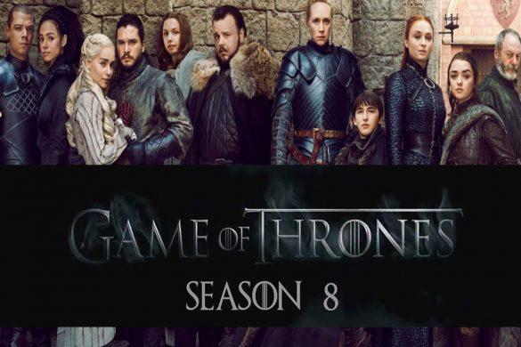 game of thrones season 8 episode 1 stream