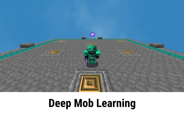 deep mob learning