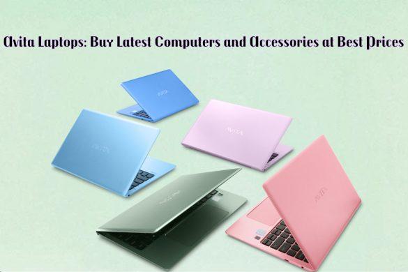 avita laptop
