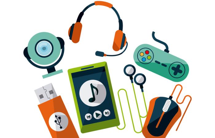 wholesale gadget parts