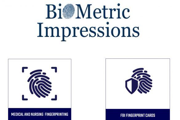 biometric impressions